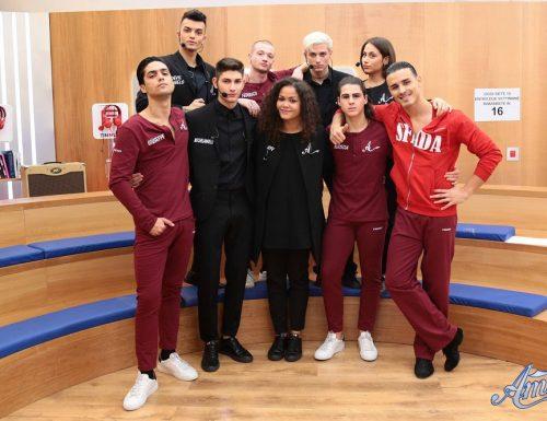 Live quarto speciale di #Amici19 di Maria De Filippi (Canale5)