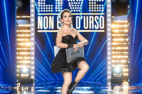 Live lunedì 9 dicembre 2019: #NoneLaDUrso, con Barbara D'Urso (Canale5)