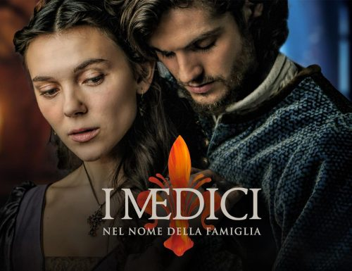 Titoli di coda: I Medici – Nel nome della famiglia, ultima puntata, in prima visione assoluta su Rai 1
