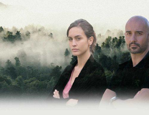 Titoli di coda #LaCacciaMonteperdido, ultima puntata, in prima tv su Canale 5