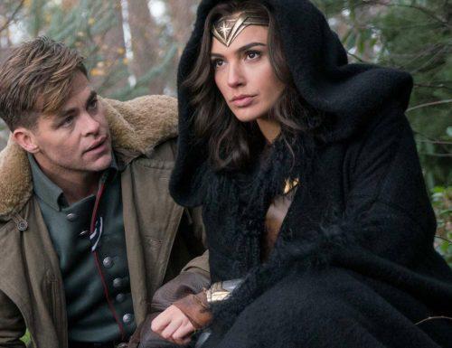 AscoltiTV 3 dicembre 2019 – Auditel del martedì: I Medici (17,30%) tra Wonder Woman (12,90%), Le Iene (12,20%), diMartedì (6,40%), Fuori dal coro (5,30%) e #Cartabianca (5,60%)