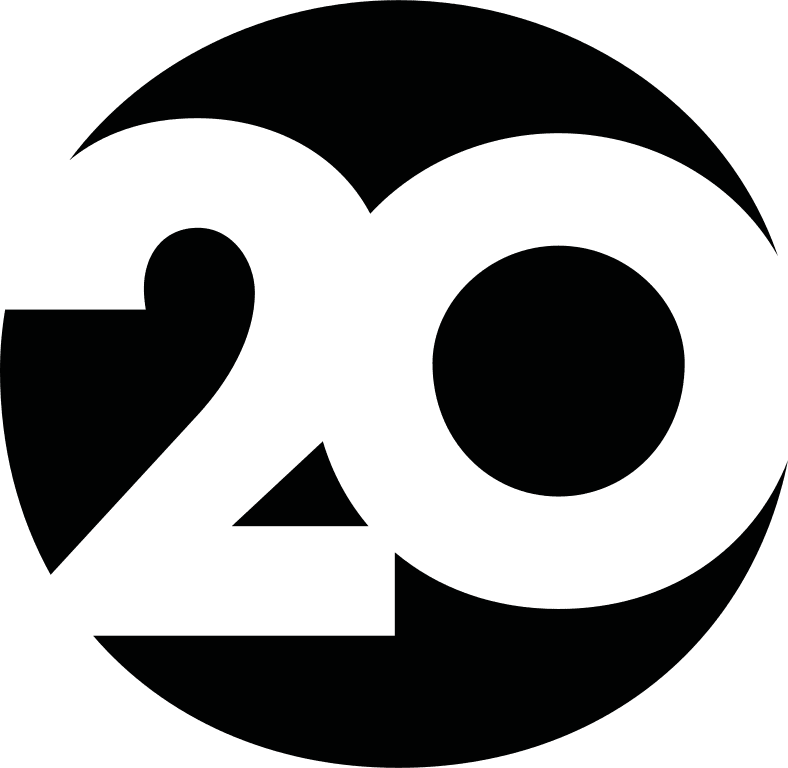 logo Canale 20