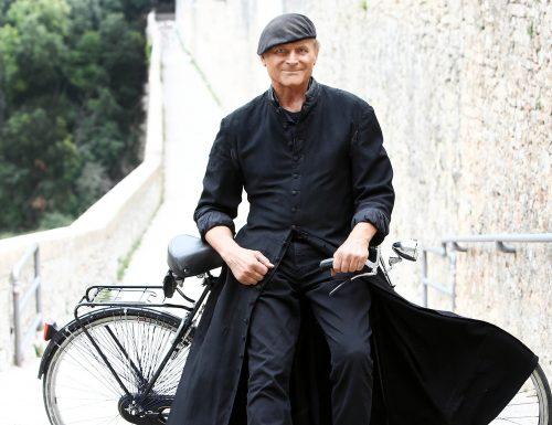 Fiction Club: #DonMatteo12, seconda puntata. Con Terence Hill e Nino Frassica, in 1ª visione assoluta su #Rai1