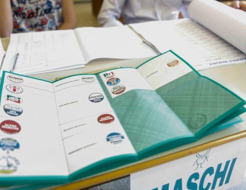 #Referendum e #ElezioniRegionali: il programma di #Rai e #Mediaset
