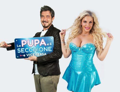 Live martedì 7 gennaio 2020: #LaPupaeIlSecchione e viceversa,  prima puntata, con Paolo Ruffini, in prime time su #Italia1