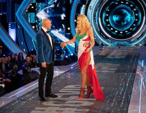 Live lunedì 27 gennaio 2020: GFVip 4, settima puntata, con Alfonso Signorini, in prima serata su Canale 5