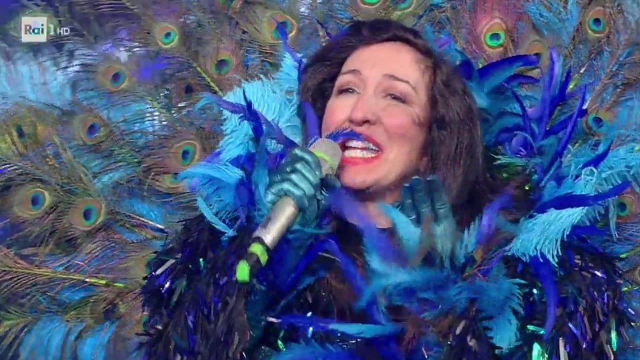 Live 24 gennaio 2020: Il Cantante Mascherato, Ultima puntata