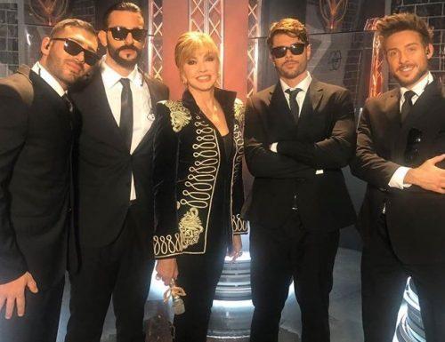 Live venerdì 17 gennaio 2020: Il Cantante Mascherato, seconda puntata, con Milly Carlucci, in prime time su Rai1