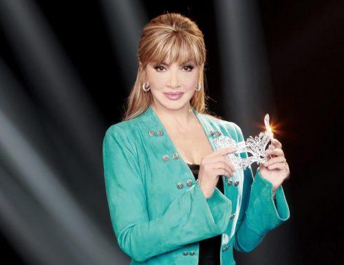 Live venerdì 24 gennaio 2020: Il Cantante Mascherato, terza puntata, con Milly Carlucci, in prime time su Rai1