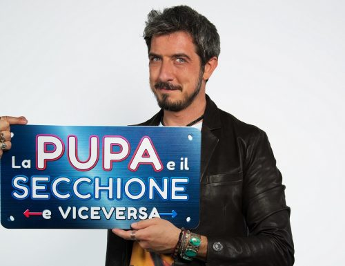 Live martedì 14 gennaio 2020: La pupa e il secchione e viceversa, seconda puntata, con Paolo Ruffini su Italia 1