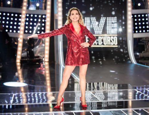 Live domenica 19 gennaio 2020: Live Non è la D'Urso, quindicesima puntata con Barbara D'Urso su Canale 5