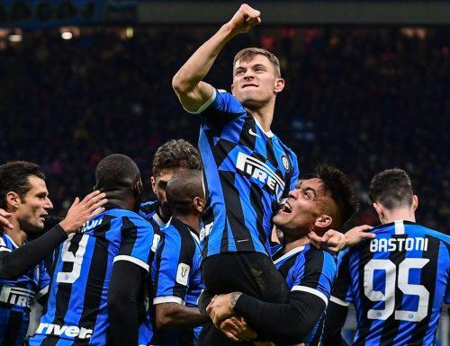 AscoltiTV 29 gennaio 2020 · Dati Auditel di mercoledì: Inter vs Fiorentina (21,17%), Chi vuol essere milionario (17,35%) e il flop di #CR4 (3,44%). Amici (21,02%) e GFVip (21,58%) in daytime