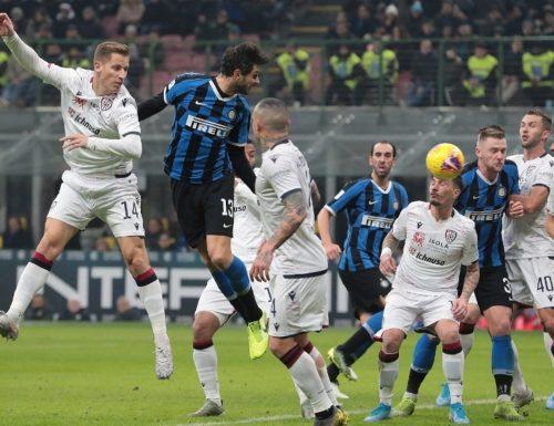 AscoltiTV 14 gennaio 2020 · Dati Auditel di martedì: Inter vs Cagliari (16,31%), tra La Pupa e il Secchione (11,02%) e New Amsterdam (12,01%). Le strisce di Amici (19,40%) e GFVip (19,53%) su Canale5