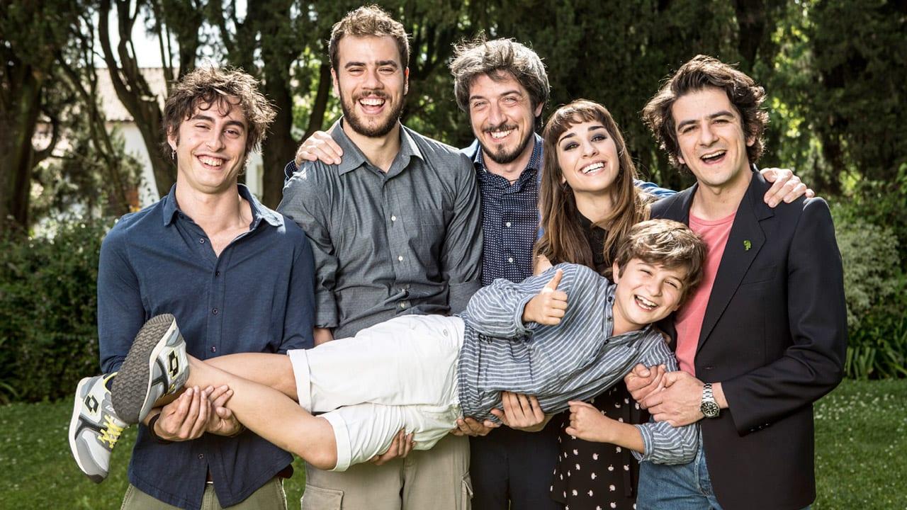 GuidaTV 3 Gennaio 2020: La Porta Dei Sogni, Una Tata Magica