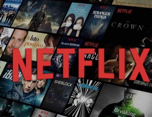 Su #Netflix nei prossimi mesi in arrivo tanti film: una a settimana, per un totale di 43