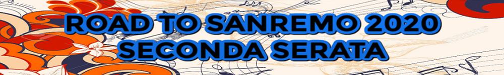 Road to Sanremo 2020: Si parte!! Signore e Signori, a Voi il 70° Festival della Canzone Italiana, dirige l'orchestra Amadeus, cantano i nostri artisti in gara
