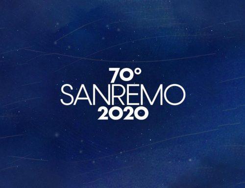 Prima conferenza stampa di #Sanremo2020