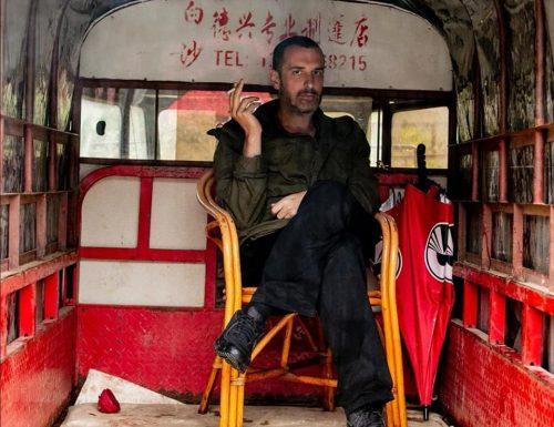 Live 11 febbraio 2020: Pechino Express, Prima puntata, con Costantino della Gherardesca, in prime time su Rai 2