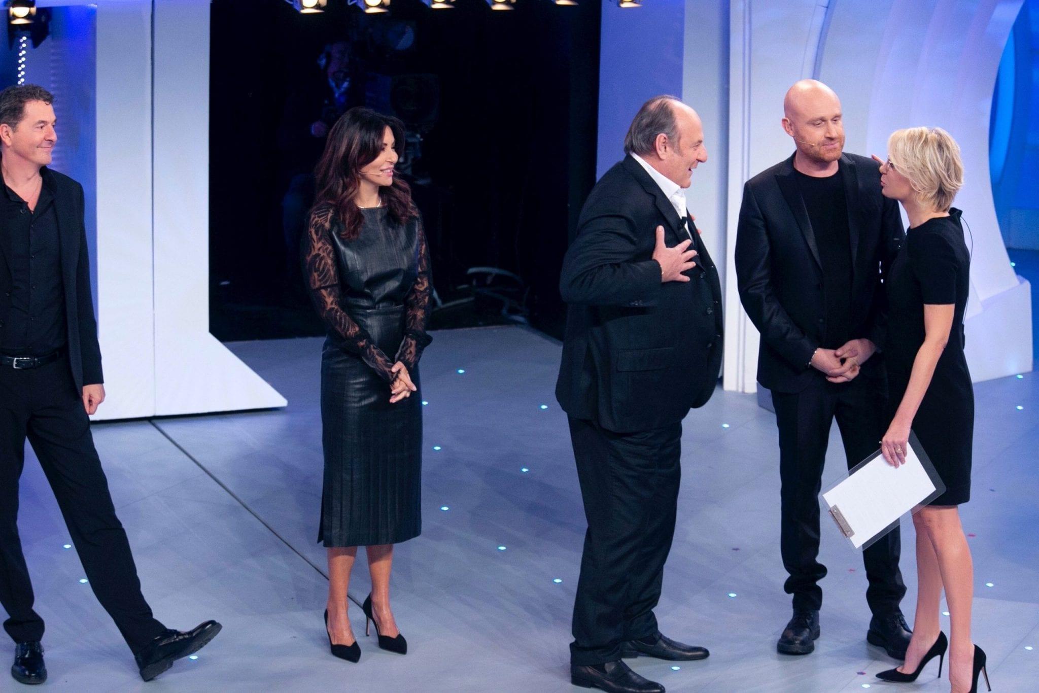 Live sabato 15 febbraio 2020: C'è posta per te quinta puntata, su Canale 5