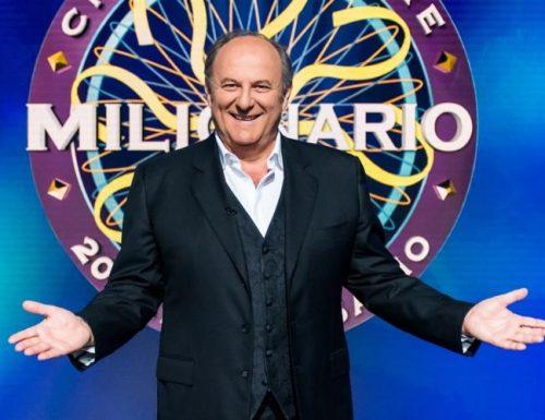 Live 12 febbraio 2020: Chi vuol essere milionario, terza puntata, con Gerry Scotti in prima serata su Canale 5