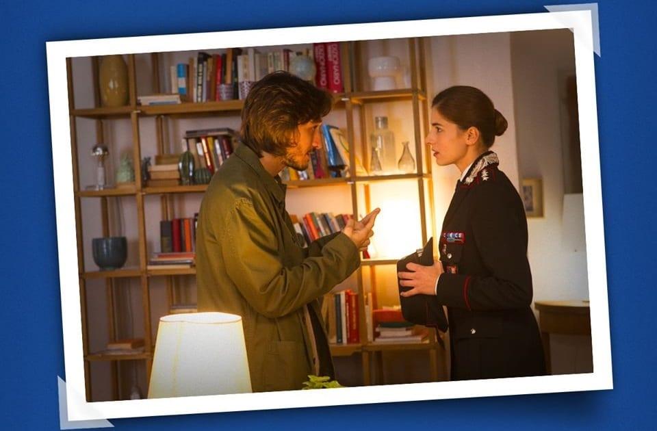 Fiction Club: Don Matteo 12 quinta puntata. Con Terence Hill e Nino Frassica, in 1ª visione assoluta su Rai1, prodotta da LuxVide