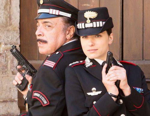 Fiction Club: Don Matteo 12, quinta puntata. Con Terence Hill e Nino Frassica, in 1ª visione assoluta su Rai 1