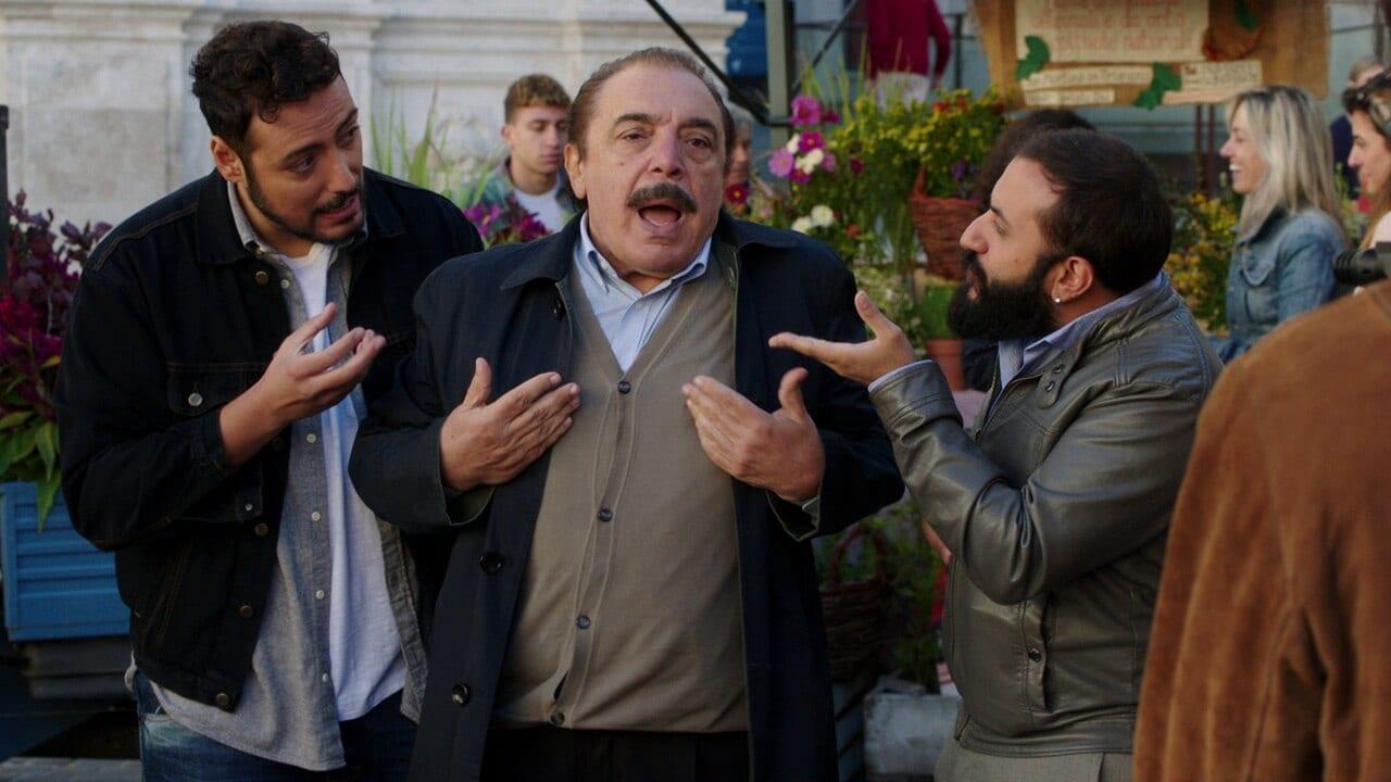 Fiction Club: Don Matteo 12 sesta puntata. Con Terence Hill e Nino Frassica, in 1ª visione assoluta su Rai1, prodotta da LuxVide