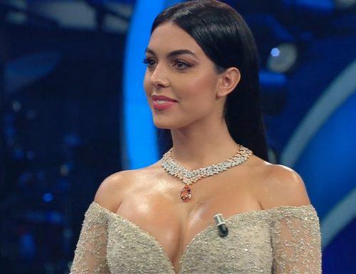 Classifica social di #Sanremo2020: dominio di Elettra Lamborghini e Georgina Rodriguez