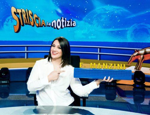 La rinascita di Francesca Manzini: dalle difficoltà del passato al successo in televisione e radio