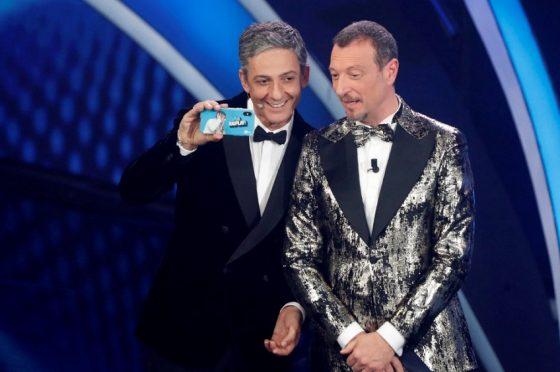 #Sanremo2020 tra target, interazioni e curiosità: dati record per il Festival di Amadeus!