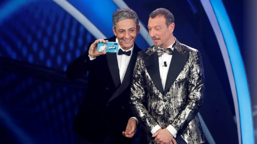 Live sabato 8 febbraio 2020: La Finale del Festival di Sanremo 2020 Rai1