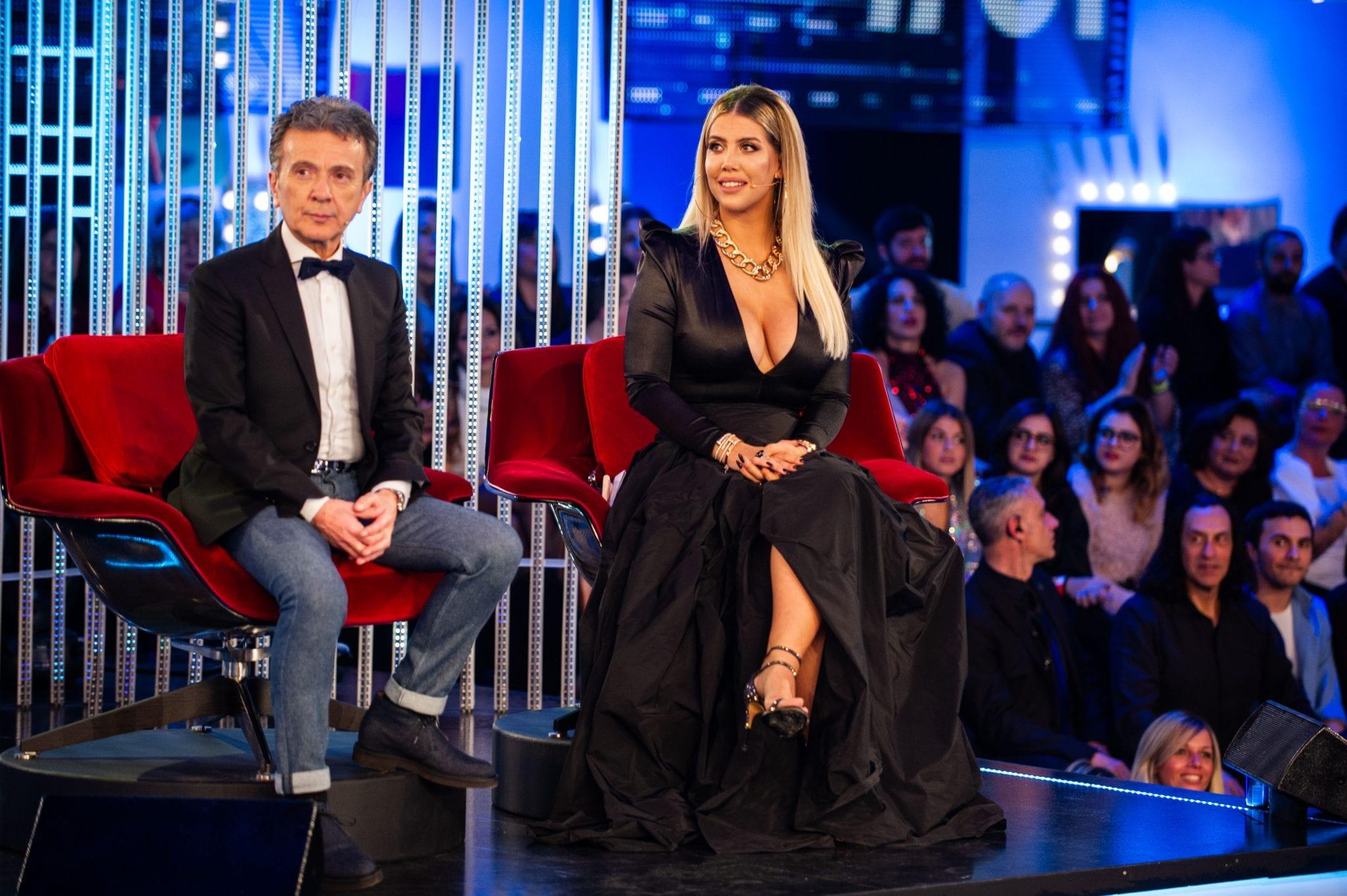 Live venerdì 21 febbraio 2020: GFVip 4 tredicesima puntata, con Alfonso Signorini, in prima serata su Canale 5. Coppia di opinionisti Pupo e Wanda Nara