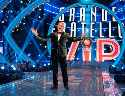 Live lunedì 3 febbraio 2020: GFVip 4, nona puntata, con Alfonso Signorini, in prima serata su Canale 5