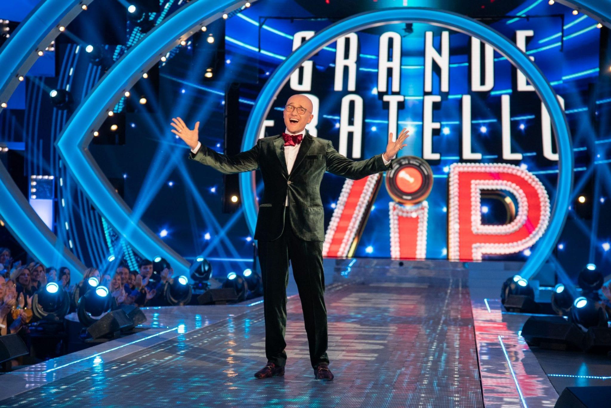Live 25 gennaio 2021 · Grande Fratello Vip 5 trentaquattresima puntata. Il GFVip è condotto da Alfonso Signorini, in prima serata su Canale5