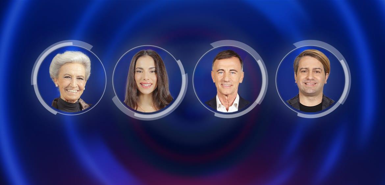 Live lunedì 3 febbraio 2020: GFVip 4 nona puntata su Canale 5