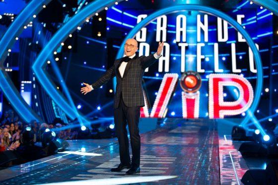 Live lunedì 10 febbraio 2020: #GFVip 4, decima puntata, con Alfonso Signorini, in prima serata su Canale 5