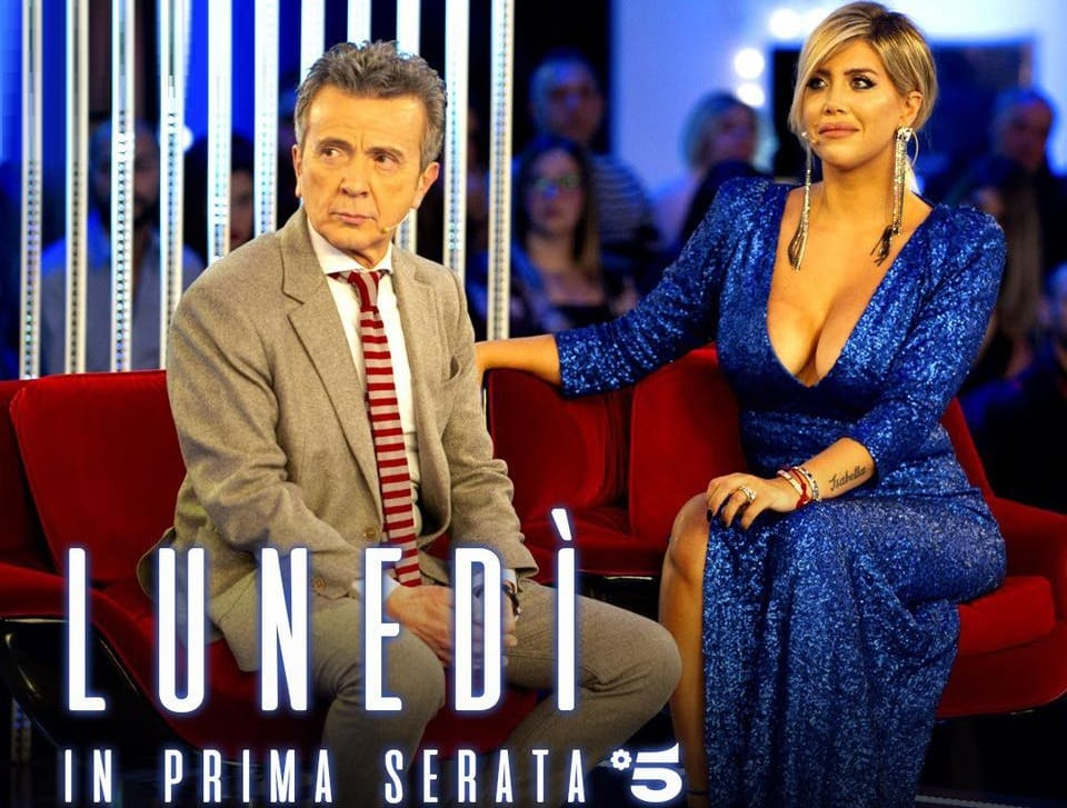 Live lunedì 10 febbraio 2020: GFVip 4 decima puntata, su Canale 5