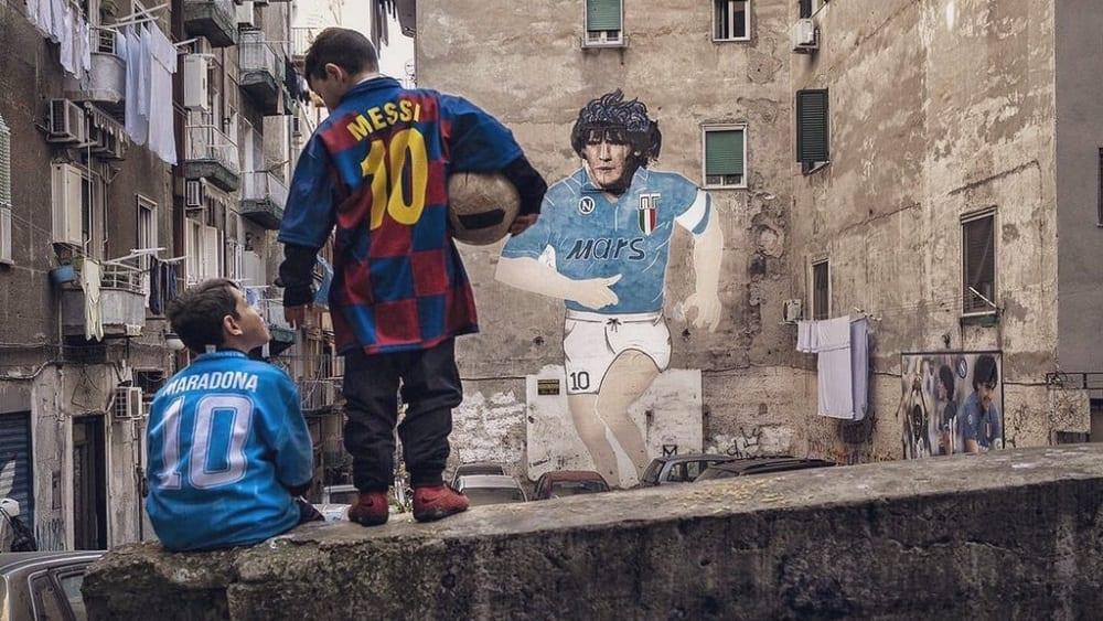 TuttalaTivu · GuidaTV 25 Febbraio 2020 · Martedì: Napoli Barcellona in Champions League, tra passato e presente. Le Iene contro Pechino Express