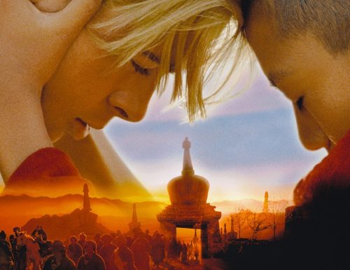 Tuttalativu · GuidaTV 29 Febbraio 2020: C'è posta per te, Una storia da cantare con Adriano Celentano, la replica de L'amica geniale e Sette anni in Tibet
