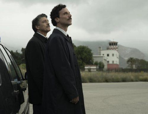 Fiction Club: Il Cacciatore 2, seconda puntata. Con Francesco Montanari, in prima assoluta su RaiDue