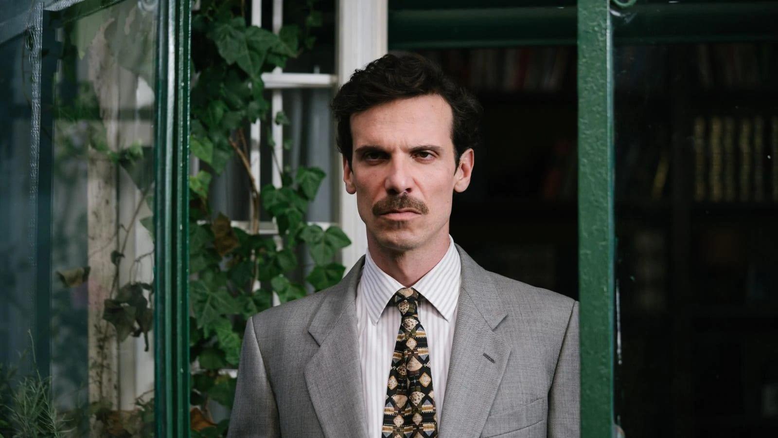 Fictionerò: Il Cacciatore - Seconda Stagione, prima puntata. Con Francesco Montanari, in prima assoluta su Rai 2
