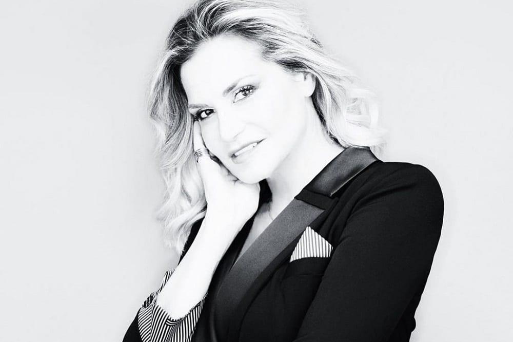 Simona Ventura non sarà a Sanremo2021, come detto da Amadeus
