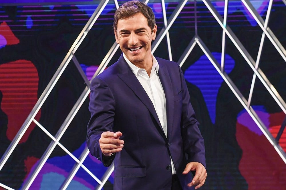 Live 29 febbraio 2020: Sabato Ammiraglia con #ItaliaSì! (Rai 1)