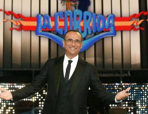 Live 21 febbraio 2020: Ritorna La Corrida, prima puntata. Con Carlo Conti e i dilettanti allo sbaraglio, su Rai1