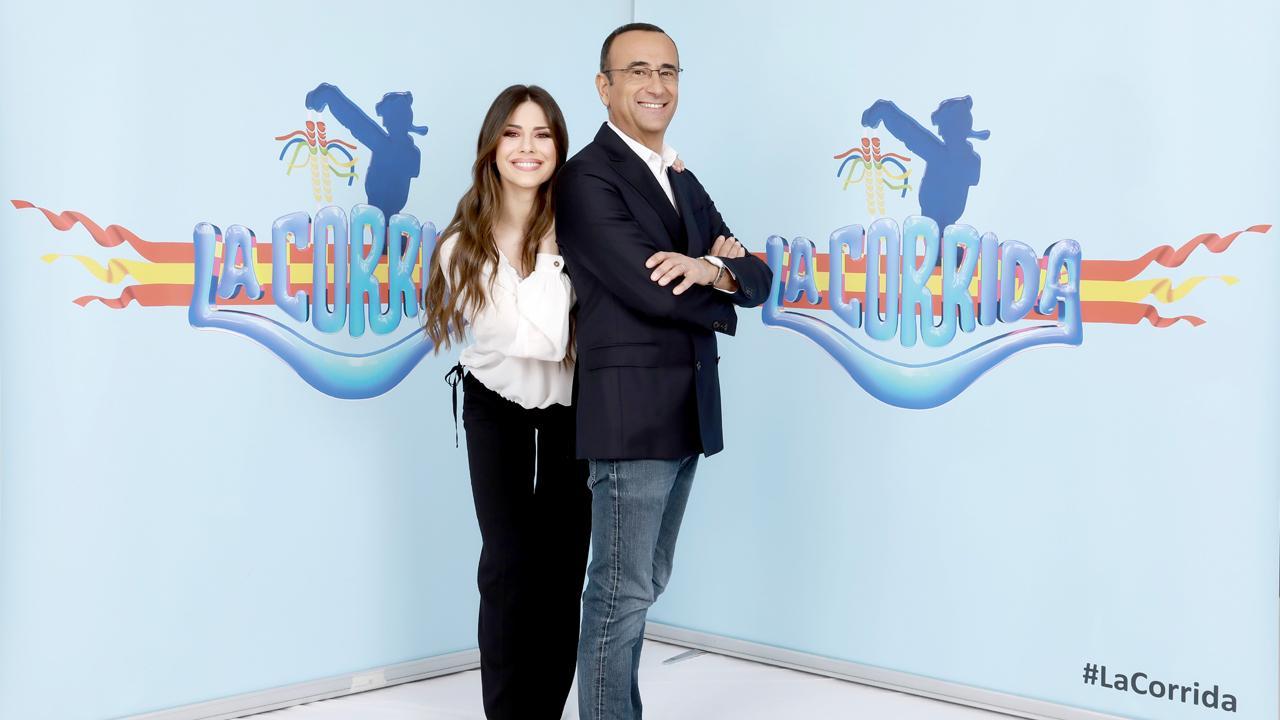 Live 21 febbraio 2020: La Corrida prima puntata. Con Carlo Conti e i dilettanti allo sbaraglio, su Rai1. Coprodotto dalla Rai e Banijay Italia