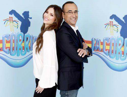 Live venerdì 28 febbraio 2020: La Corrida, seconda puntata. Con Carlo Conti e i dilettanti allo sbaraglio, su Rai1