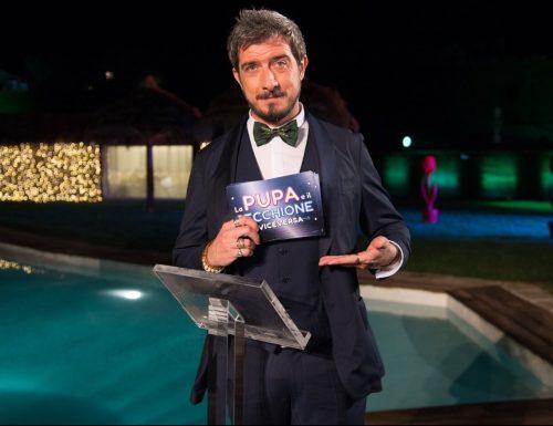 Live 18 febbraio 2020: La Pupa e il Secchione e viceversa, ultima puntata, con Paolo Ruffini in prime time (Italia1)