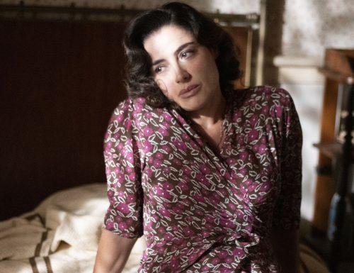 Speciale Fictionerò: La Vita Promessa 2, prima puntata. Con Luisa Ranieri, in prima visione assoluta su Rai 1