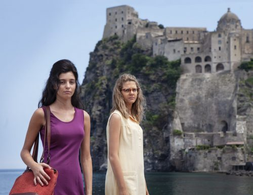 Fictionerò: L'amica geniale 2, prima puntata. Con Margherita Mazzucco e Gaia Girace, in prima assoluta su Rai 1