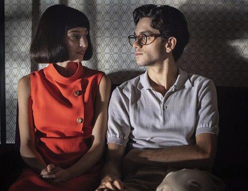 Fiction Club: L'amica geniale 2, terza puntata. Con Margherita Mazzucco e Gaia Girace, in prima assoluta su Rai 1